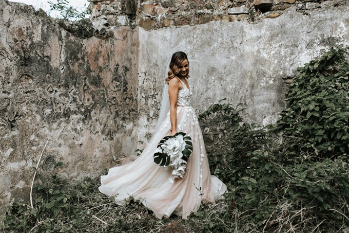Your Wedding Gown Guidelines | The Evoke Company