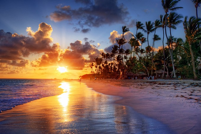 8. Sunset Beach - Oahu, Hawaii