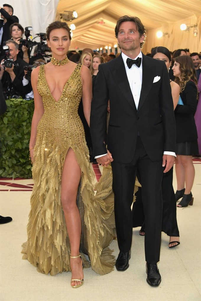 The Bride's Diary | Heavenly Couture: Met Gala 2018 | Irina Shayk