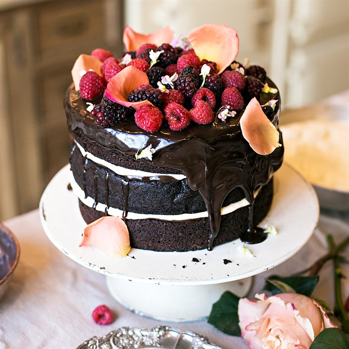 3. Layer Cakes