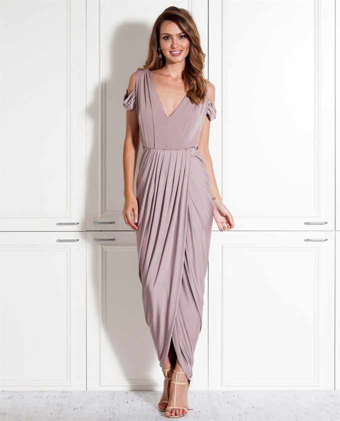 10. Dionne Dress by Pia Gladys Perey RRP $330