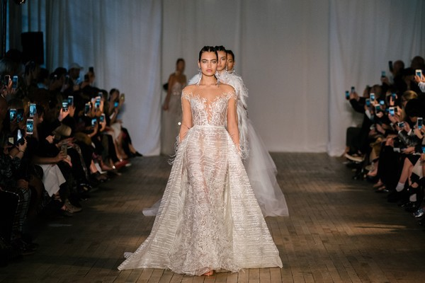 The Bride's Diary | Bridal Fashion Trends For Spring 2019 | Berta Bridal