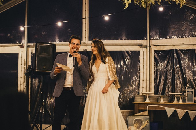 How To Write A Flawless Groom's Speech | Love Fool Photography