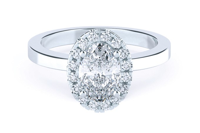 How Much Should You Spend On An Engagement Ring The Brides Diary