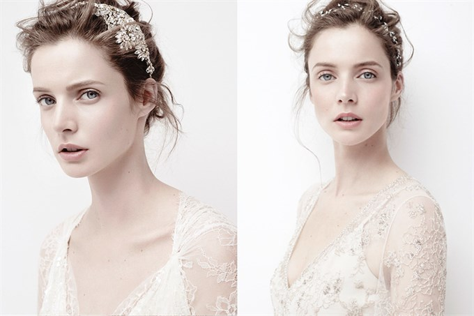 Bridal Trends For Spring 2015