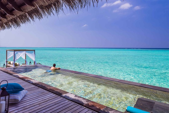 2. One & Only Reethi Rah, Maldives