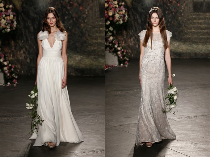 Jenny Packham Bridal Spring/Summer 2016