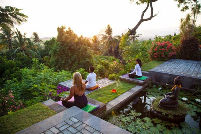 Best for Eco Wellness – Bali: Zen Resort Bali