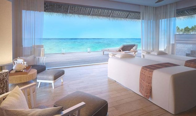 4. Maldives: Maalifushi by Como