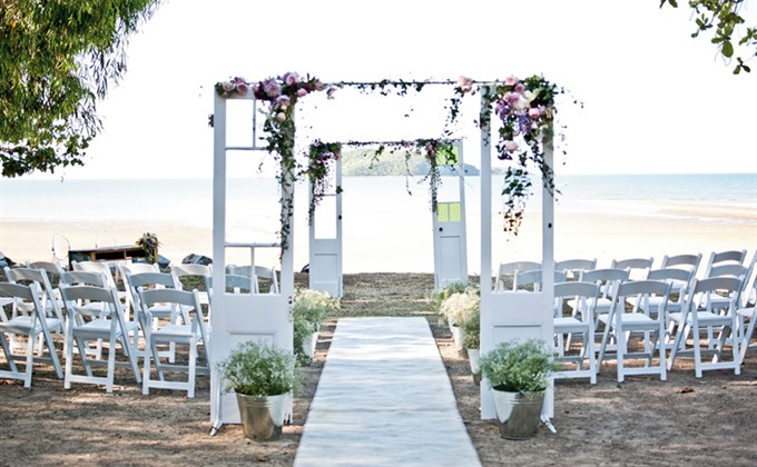 Create A Fabulous Backdrop
