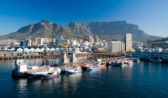 Explore South Africa's Vibrant Cities