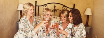 Fabulous Hen's Party Ideas For Winter