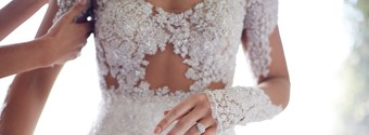 Tips For Buying Your Wedding Gown