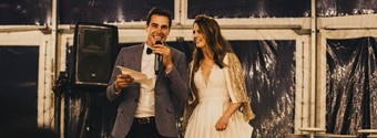 How To Write A Flawless Groom's Speech