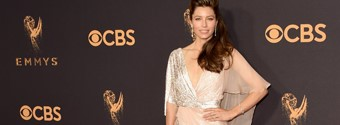 The Best Red Carpet Looks From The 2017 Emmy Awards