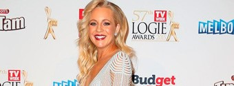 Fashion From The 57th Logies Red Carpet