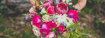 Top 10 Wedding Flowers