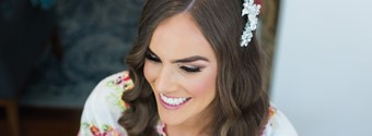 Bridal Beauty Do's & Dont's