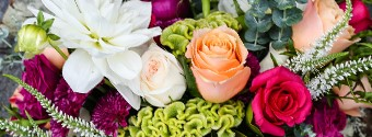 The Language Of Wedding Flowers