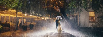 Photography Trend: Images In The Rain