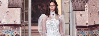 Galia Lahav's Victorian Affinity Collection