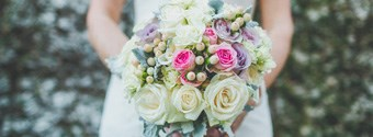 The Best Bouquets For Spring Weddings
