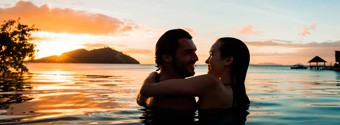Your Fijian Honeymoon