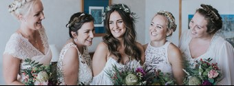 6 Ways To Make Your Maid Of Honour Standout