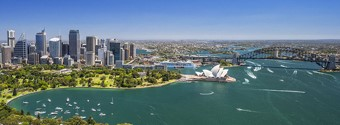 Wedding Anniversary Ideas: Five-Star Experiences In Sydney