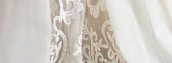 Fabulous Wedding Fabrics