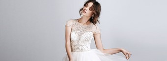 How To Find A Wedding Gown For Your Body Shape