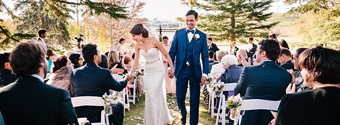 Wedding Budget Etiquette: Who Pays For What?
