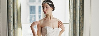Key Bridal Accessories For Autumn & Winter Weddings