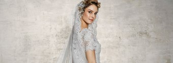 Bridal Fashion Trends For Spring 2019