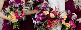 Wedding Flower Trends For 2018