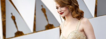 Oscars 2017: Top 10 Red Carpet Looks