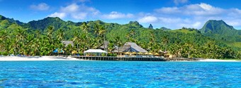 The Idyllic Cook Islands