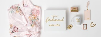 10 Unique Gifts For Your Bridesmaids From Weddingstar