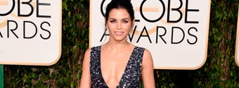 Best Dresses From The 2016 Golden Globes Red Carpet