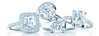 Engagement & Wedding Rings: The Four C's