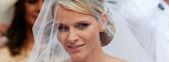 Celebrity-Inspired Wedding Hairstyles