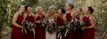 Creative Ways To Ask Someone To Be Your Bridesmaid