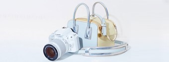 Stella McCartney Limited Edition Camera By Canon