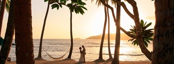 Destination Weddings In Fiji