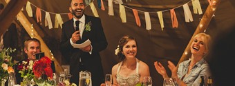 Wedding Speech Do's & Don'ts