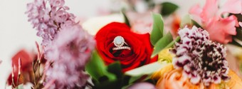 Engagement Ring Shopping: A Groom's Guide