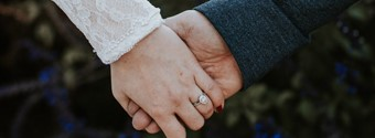 Five Ways To Announce Your Engagement