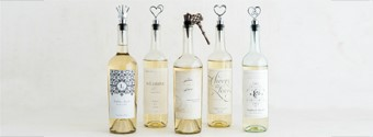 Bomboniere Ideas For Your Winery Wedding