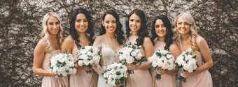 Tips For First-Time Bridesmaids