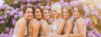 How To Make Your Bridesmaids Feel Special